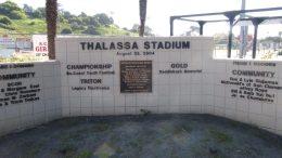 San Clemente Thalassa Stadium