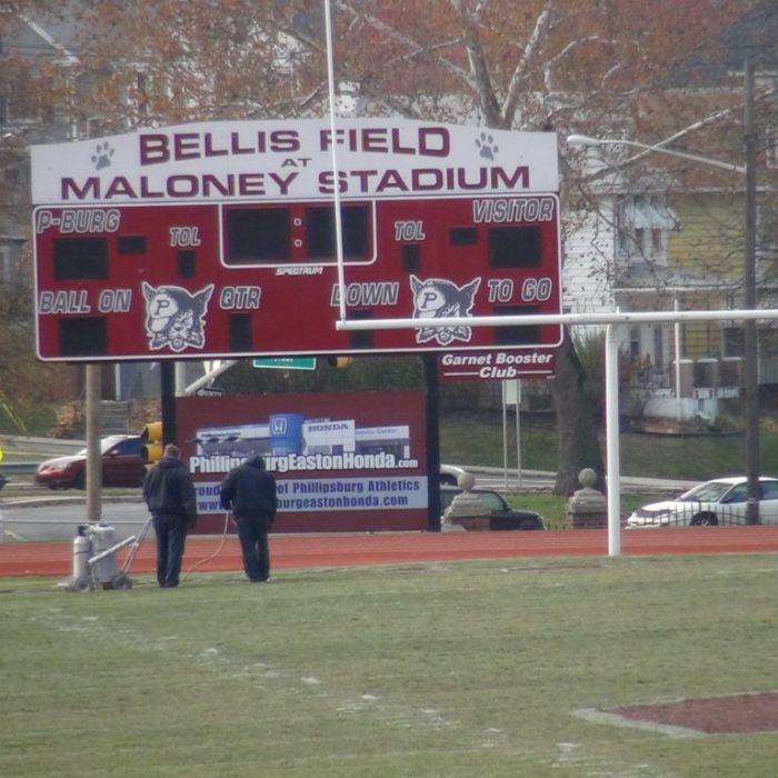 Phillipsburg High School