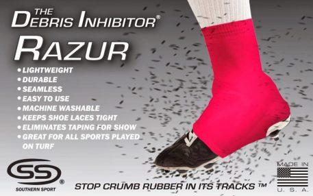 The Debris Inhibitor