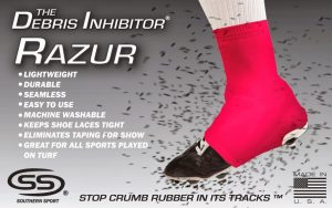 The Debris Inhibitor
