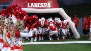 Orange Lutheran football