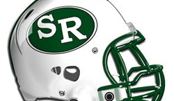 Scurry Rosser football