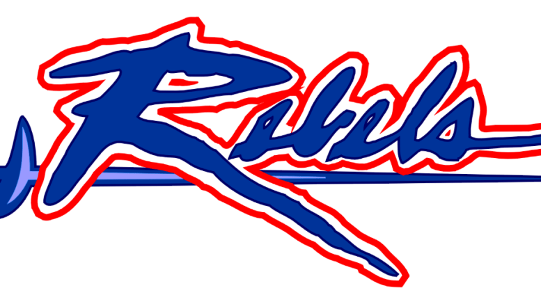 Byrnes Rebels football