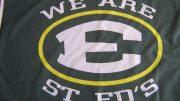 St. Edward Eagles