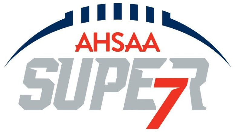 Alabama Super 7 high school football