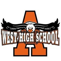 Anchorage West football