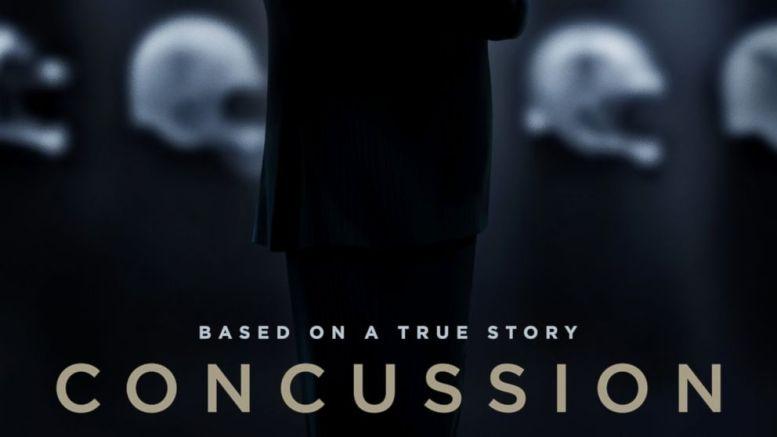 Concussion film