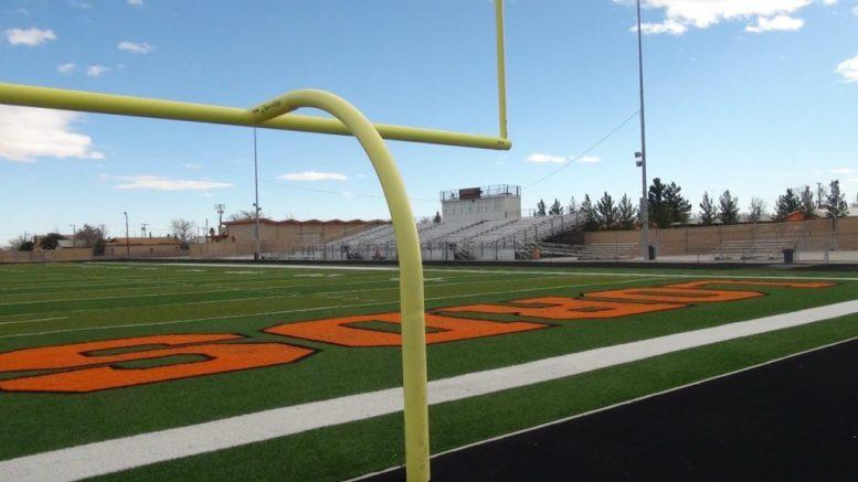 Lordsburg High School