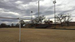 Fort Sumner High School