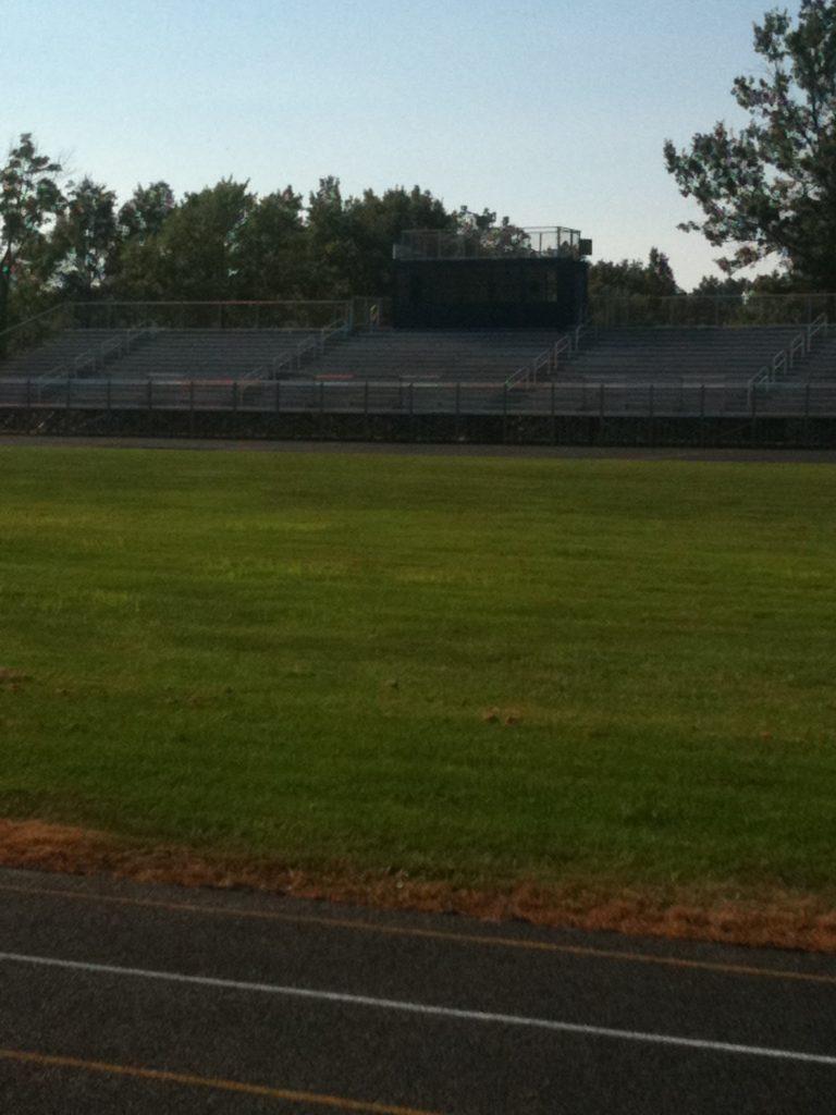New Buffalo High School
