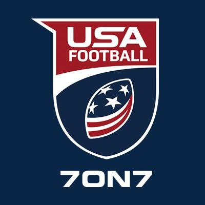 USA Football 7 on 7