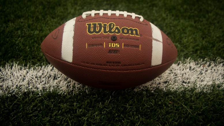 Virginia high school football schedules