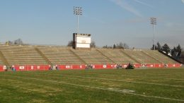 Easton Cottingham Stadium