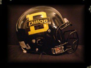 Dillon football