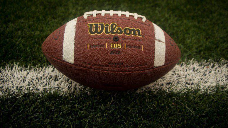 New hampshire high school football top 5