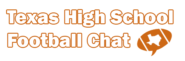 Texas high school football chat