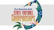 Hawaii high school football playoffs