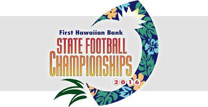 Hawaii high school football playoffs