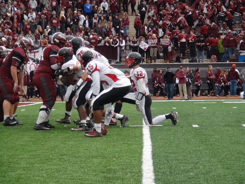 Video Highlights Of Easton Pa Beating Phillipsburg Nj In 110th