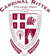 Cardinal Ritter football