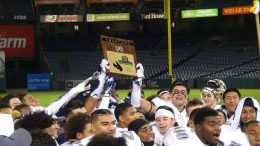 St. John Bosco football