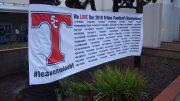 San Clemente football