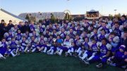 Bishop Guilfoyle football