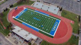 Carmel High School football