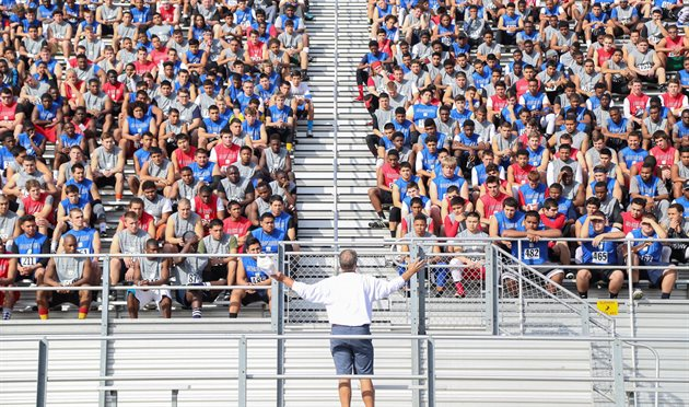 NFF High School Showcases