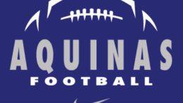 aquinas high school football