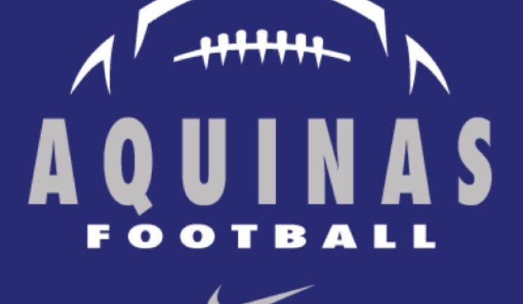 aquinas high school football