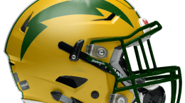 edison chargers football