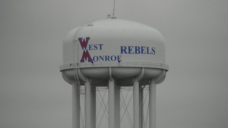West Monroe High School football