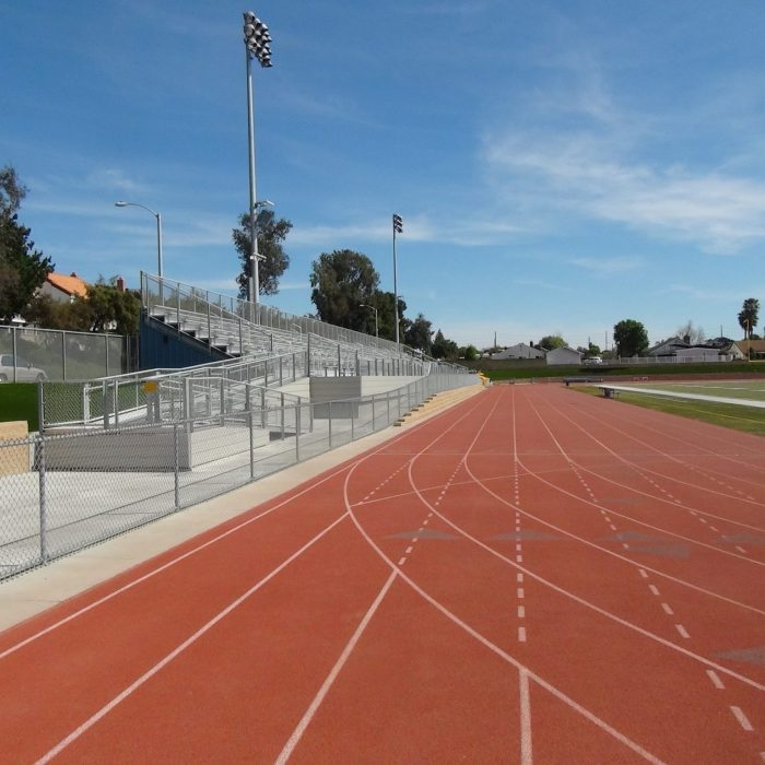 El Toro High School