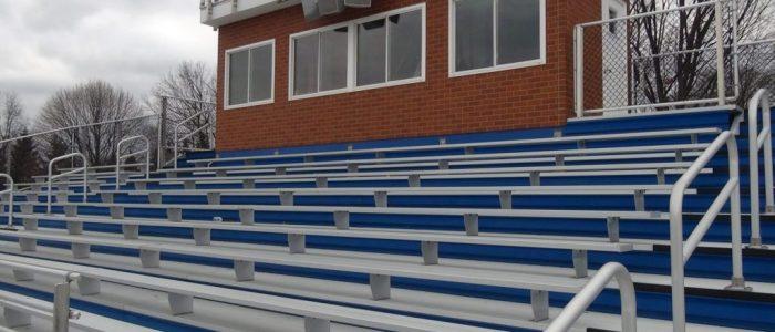 Millbrook High School football