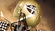 St. Francis Golden Knights football