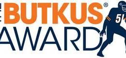 the butkus award
