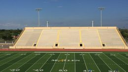 McAllen Veterans Memorial Stadium