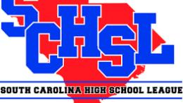 South Carolina High School League