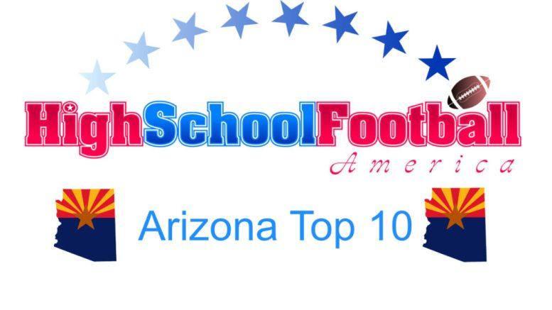 Arizona Top 10