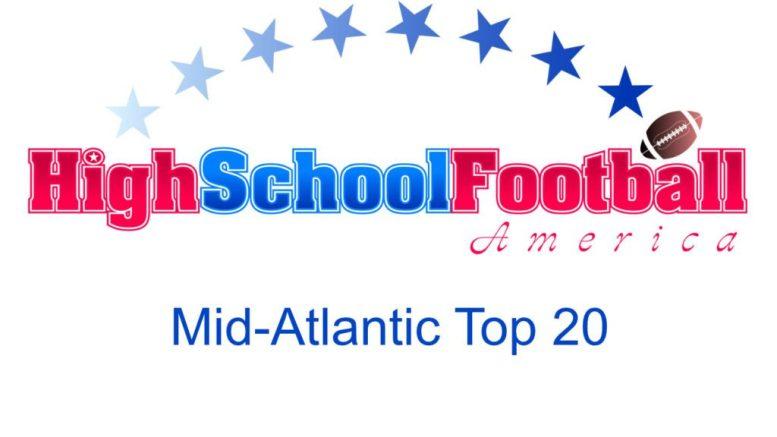 Mid-Atlantic Top 20