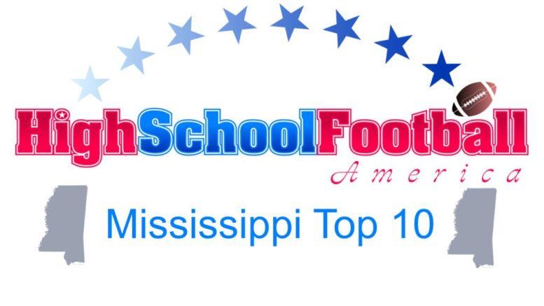 Mississippi Top 10