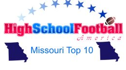 Missouri Top 10