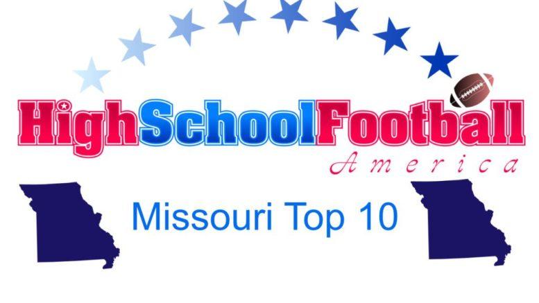 Missouri Top 10
