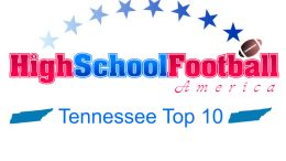 Tennessee Top 10