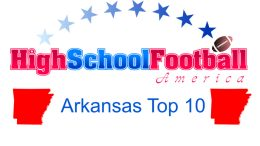 Arkansas Top 10
