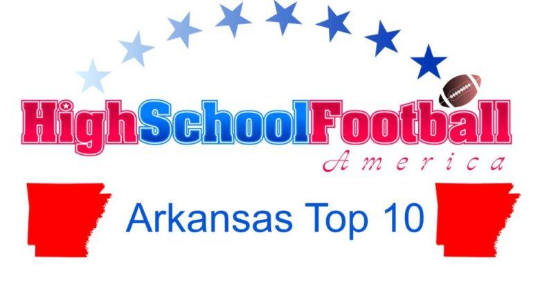 Arkansas Top 10