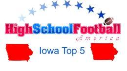 Iowa top 5