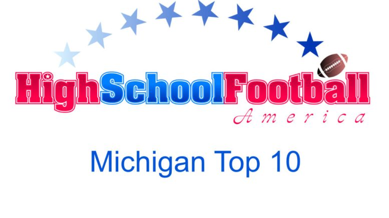 Michigan Top 10