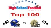 armwood vs plant football
